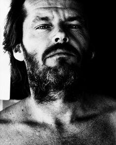 desertjedi:   Jack Nicholson — photographed by Guy Webster  jedi cool