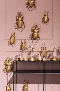 Crossed Fingers, Chandelier, Ceiling Lights, Elegant, Pink, Home Decor, Ideas, Classy, Candelabra