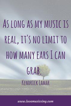 #KendrickLamar #music #quote #musicquote #musicquotes