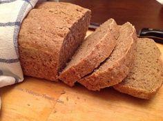 Homemade Whole Wheat Bread – Tülayca Yemek - Essen Pudding Desserts, No Bake Desserts, Banana Pudding, Banana Bread, Whole Wheat Bread, Healthy Beauty, How To Make Bread, Diet And Nutrition, Bread Recipes