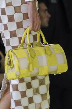 Louis Vuitton Spring 2013..<3 all of it