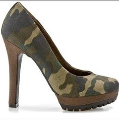 Cammo- Tacky or not?
