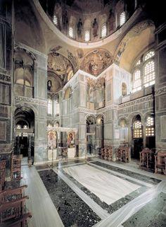 Monastery of Hosios Loukas