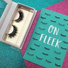 """755 Likes, 22 Comments - LUXY LASH (@luxylash) on Instagram: """"Tag a friend who's always on fleek! #PrettyOnFleek  Upgrade your lash game with us before the…"""""""
