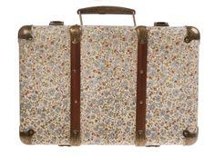 walizka vintage w stokrotki_1