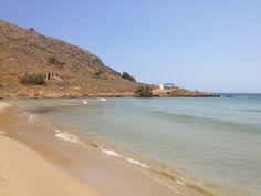 Georgioupolis Paradise Beach