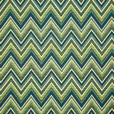 Sunbrella 45885-0000 Fischer Lagoon Indoor Outdoor Upholstery Fabric - 743640