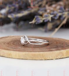 Art deco engagement ring Vintage antique moissanite halo diamond rose gold Unique wedding women Jewelry birthstone Anniversary gift for her Unique Wedding Bands, Wedding Jewelry, Wedding Rings, Wedding Anniversary Rings, Anniversary Gift For Her, His And Hers Rings, Moissanite Rings, Vintage Engagement Rings, Halo Diamond