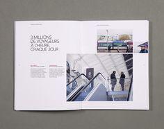 SNCF - Document prospectif © MC Saatchi Corporate - Illustrations : Craig & Karl