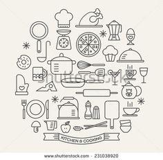 Foto, immagini e grafica d'archivio di Chef | Shutterstock