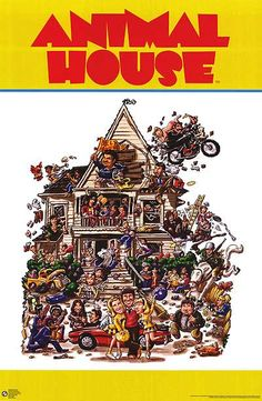 movie posters from 1970's | Animal House movie posters at movie poster warehouse movieposter.com