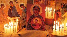 Taize Prayer — Holy Wisdom Monastery - Home of the Benedictine Women of Madison - Madison, Wisconsin