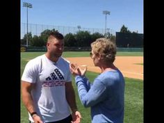 New post on Getmybuzzup TV- SKIP BAYLESS LIVE FACEBOOK VIDEO - WRAPPING UP TIM TEBOW MLB SHOWCASE (8/30/2016)- http://wp.me/p7uYSk-thH- Please Share