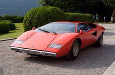 Vintage Lamborghini  neacksr.tumblr.com