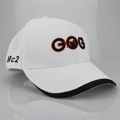 GOG golf cap golf hat polyester Snapback Unisex Adjustable for men women  Regular priceSale price  14.86 b4dbcfe96704