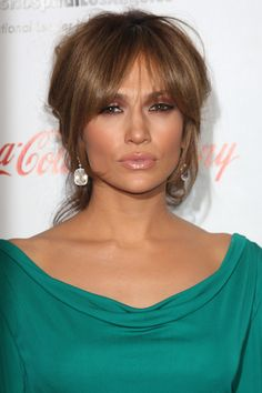 Jennifer Lopez Hair Styles
