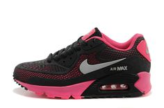 newest 36f19 ba54e Authentic Nike Shoes For Sale, Buy Womens Nike Running Shoes 2014 Big  Discount Off Nike Air Max 90 New Women s shoes Black Pink -