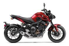 2018 Yamaha Hyper Naked Motorcycle - Model Home Sport Bikes, Sport Cars, Yamaha Fz 09, Yamaha Motor, Biker Girl, Bike Design, Cycling Bikes, Motorcycle Accessories, Custom Bikes