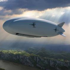 Do you know what to do with a Hybrid Airship during a storm? Let me fly! Just like a ship at sea, when the rain comes I do better floating in the wind than tied to shore.  http://lmt.co/29yhcY9