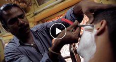 Surpreenda-se Com o Melhor Barbeiro Da Índia