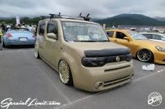 Image result for nissan cube usdm