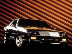Camaro 1985 Chevrolet