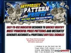Set Forget Pattern Profit