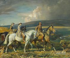 Hold Your Horses - holdhard: The Clark Sisters - Sir Alfred James...sublime