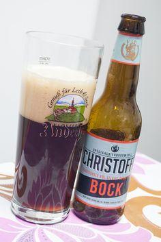 Christoffel Bock. Doppelbock. 7.8º