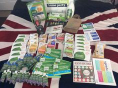 Nesca's Nook: Seventh Generation Healthy Baby Home Party Spring ...
