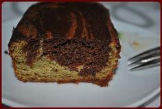 eenzsch´artsch...ja so ist alles in meinem Leben: Low Carb Rührkuchen - einfach und schnell gemacht