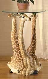 Charmant Where Can A Giraffe Lover Get Two Of These !