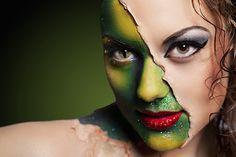Beauty Tip: Halloween Make-Up Ideas