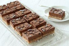 Sarah Bernhardt i langpanne - krem. Sweet Recipes, Cake Recipes, Dessert Recipes, Norwegian Food, Scandinavian Food, Sweets Cake, Four, Christmas Treats, Let Them Eat Cake