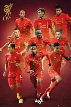 Reds army