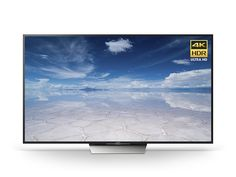 ULTIMATE TV Amazon.com: Sony 85-Inch 4K HDR Ultra HD Smart TV (2016 model)
