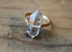 Unique Engagement Rings To Suit Every Indie Bride (PHOTOS)