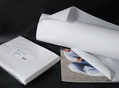 Archival Tissue is Excellent for interleaving prints and drawings and protecting artifacts. Widely used to wrap gowns, historic uniforms and textile items. A high-quality, buffered, archival tissue paper for interleaving and wrapping. Tissue is buffered for added protection. It is acid-and lignin-free, and thin for easy folding, padding or crumpling without hard edges. Use Un-Buffered Tissue For protein based Textiles such as silk, wool. Use shredded tissue to cushion ornaments and…