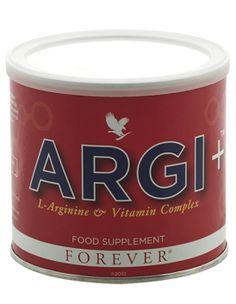 Forever Argi+ | Forever Living Products Scandinavia AB