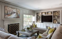 Transitional Living Room Design Interior Website Template Designers Long Island Amusing