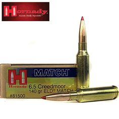 The 6.5mm Creedmoor is touted by some shooters to be at the top of the ladder when it comes to an all-purpose bullet. #Ammo #CaliberHistory #Ammunition #WorldWarII #Creedmoor Ladder, Bullet, Purpose, Things To Come, Top, Stairway, Ladders, Crop Shirt, Shirts