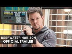 DEEPWATER HORIZON (September 2016) Official Trailer - 'Courage' | Lionsgate Movies