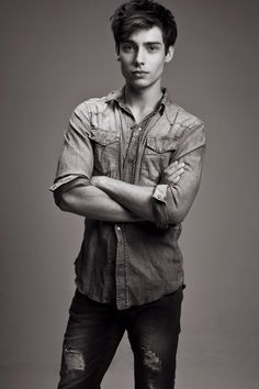 Beautiful he is!