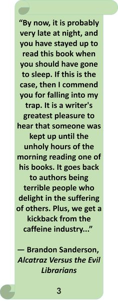 author quotes, book writing quotes, reading books, brandon sanderson quotes, writer