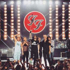 Foo Fighters, Camden, 7/13                              …