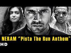 "NERAM : ""Pista The Run Anthem"" Video Song   Nivin Pauly, Nazriya Nazim"