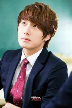Jung II Woo