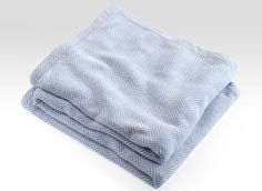 Prettiest cotton blanket available in twin, full, queen, and King at www.gracehayeslinens.com