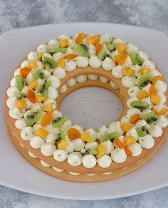 My Favorite Food, Favorite Recipes, Snack Recipes, Dessert Recipes, Mini Tortillas, 18th Birthday Cake, Mini Tart, Number Cakes, Character Cakes