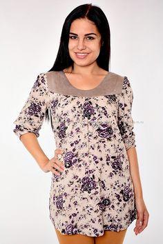 Блуза Д2823 Размеры: 46-54 Цена: 395 руб.  http://odezhda-m.ru/products/bluza-d2823  #одежда #женщинам #блузки #одеждамаркет